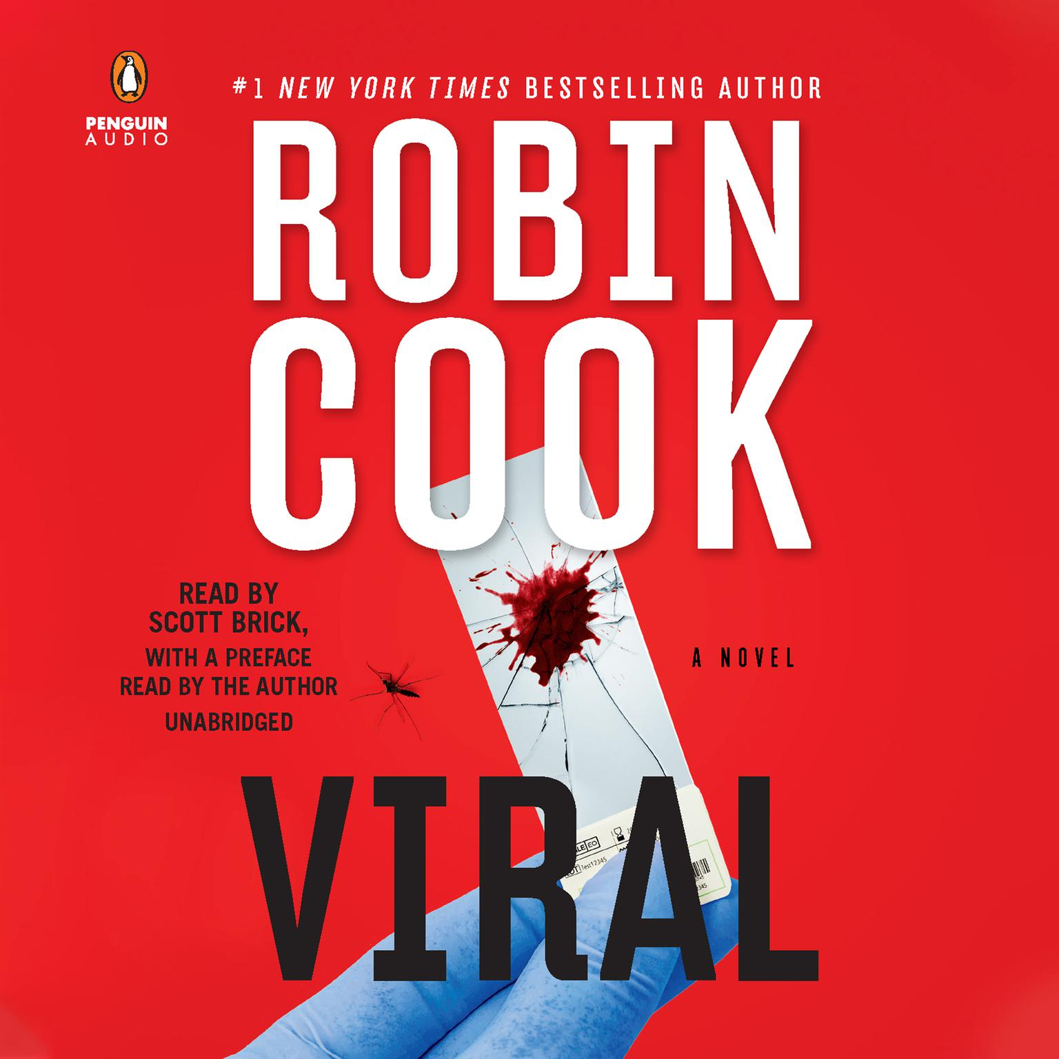 Viral Audiobook, by Robin Cook
