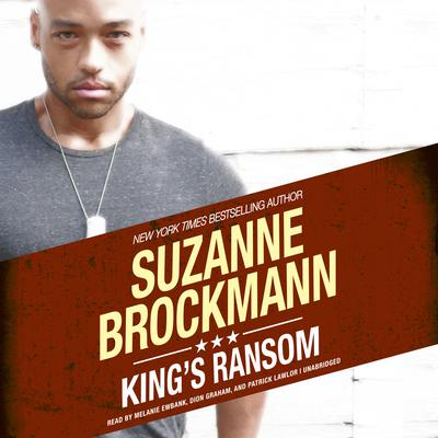 King's Ransom Audiobook, by
