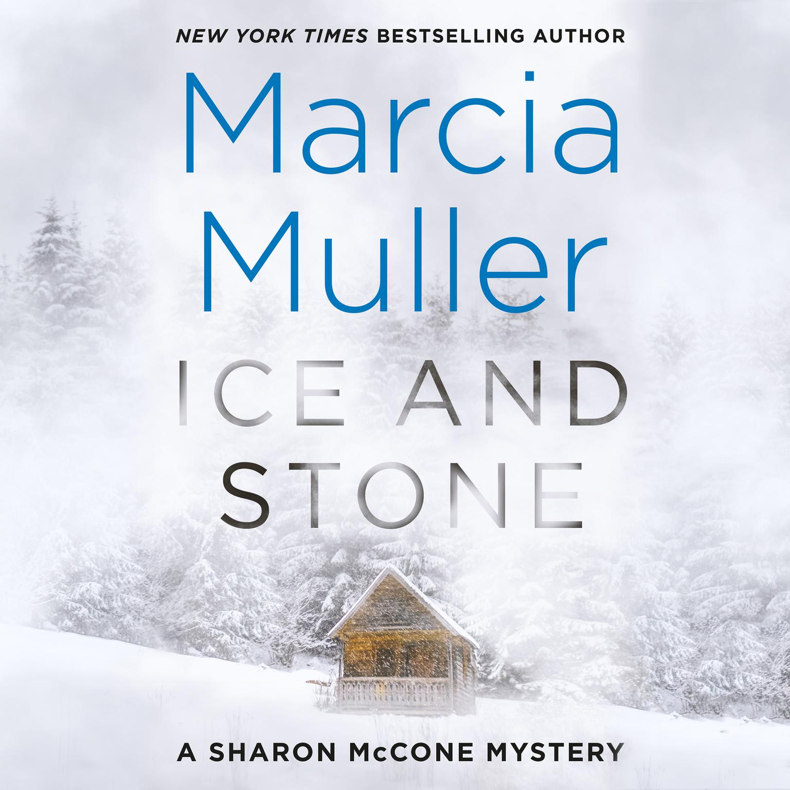 Ice and Stone Audiobook, by Marcia Muller