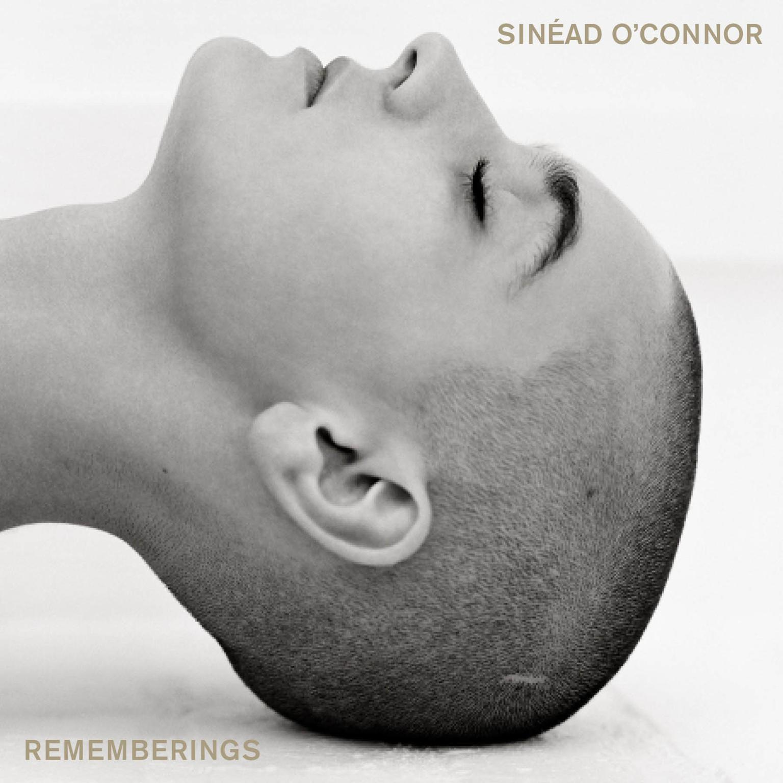 Rememberings Audiobook, by Sinéad O'Connor