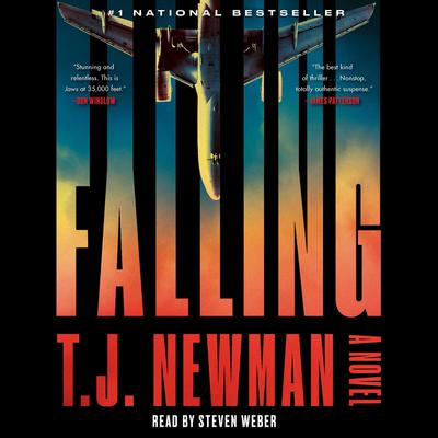 Falling: A Novel Audiobook, by