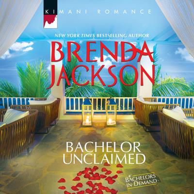 Bachelor Unclaimed Audiobook, by