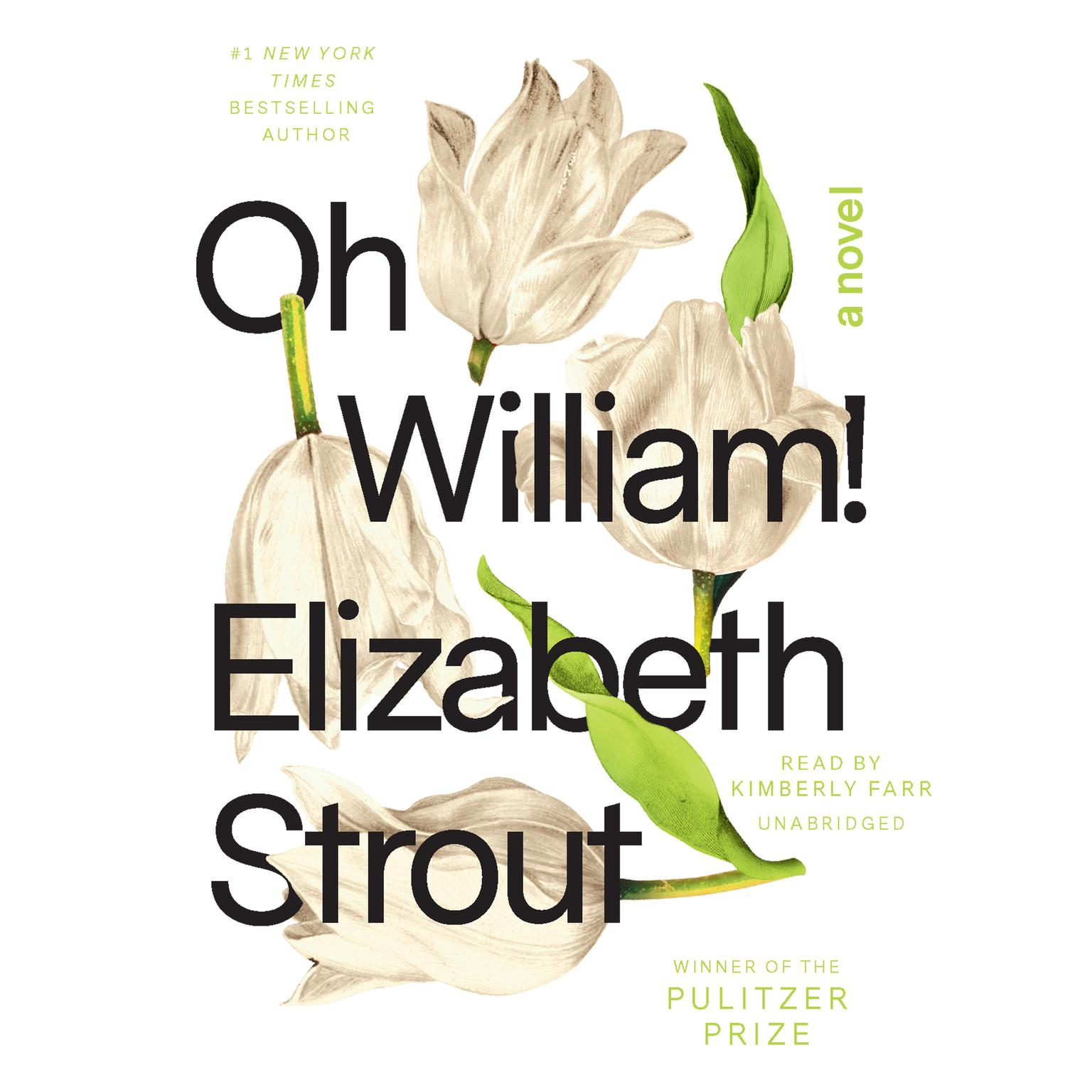Oh William!: A Novel Audiobook, by Elizabeth Strout
