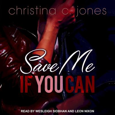 Save Me if You Can Audiobook, by