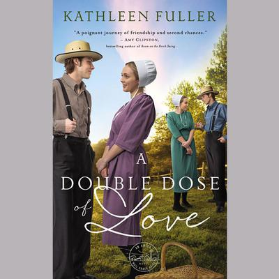 A Double Dose of Love Audiobook, by Kathleen Fuller
