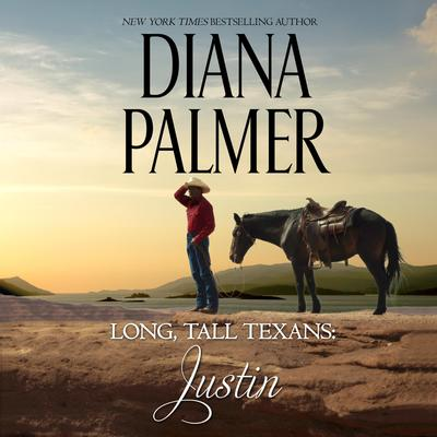Long, Tall Texans: Justin Audiobook, by