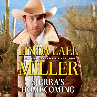 Sierra's Homecoming Audiobook, by