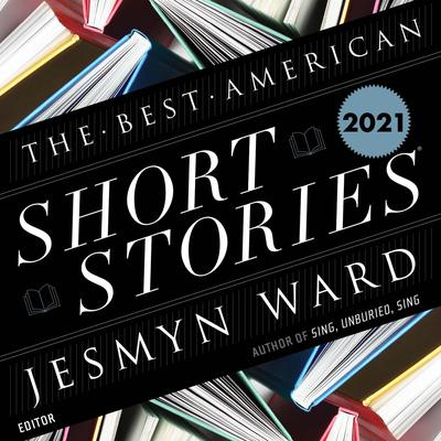 The Best American Short Stories 2021 Audiobook, by