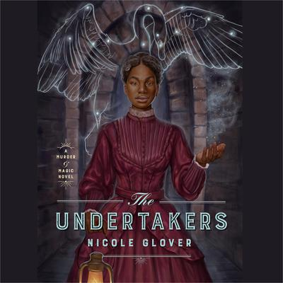 The Undertakers Audiobook, by