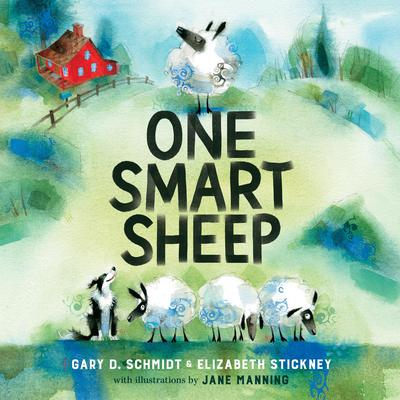 One Smart Sheep Audiobook, by Gary D. Schmidt, Elizabeth Stickney