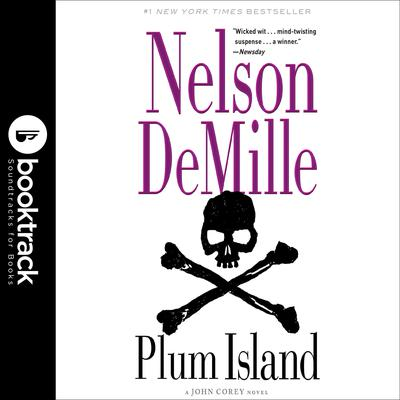 Plum Island: Booktrack Edition Audiobook, by