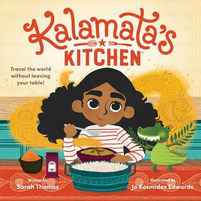 Kalamatas Kitchen Audiobook, by Sarah Loudin Thomas