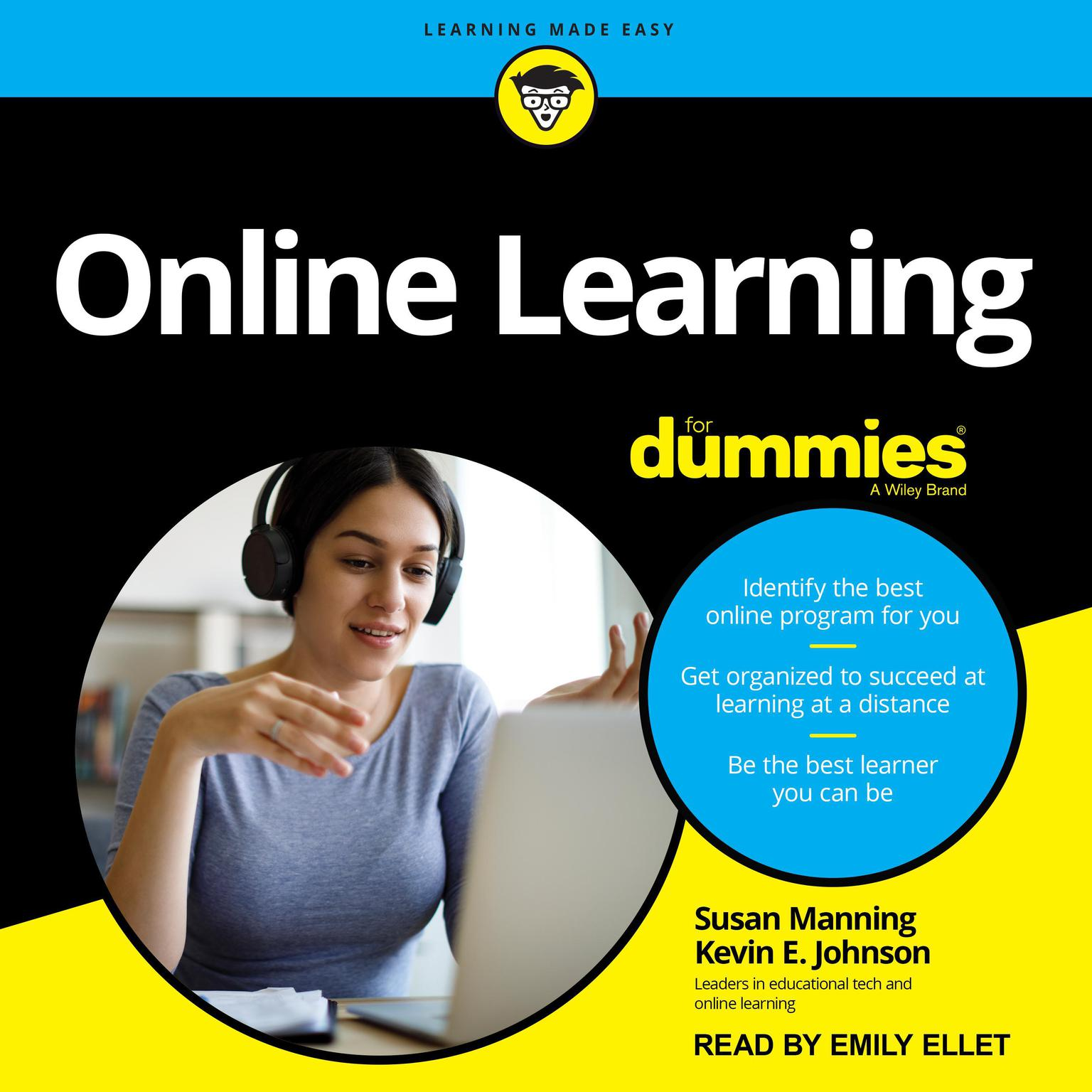 Online Learning For Dummies Audiobook, by Kevin E. Johnson
