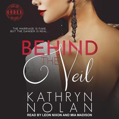 Behind the Veil Audiobook, by