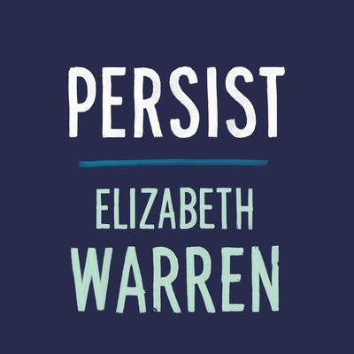 Persist Audiobook, by