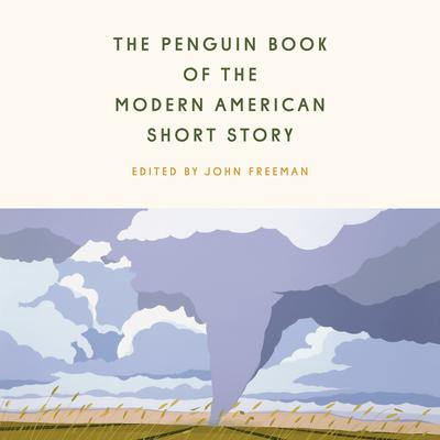 The Penguin Book of the Modern American Short Story Audiobook, by Jhumpa Lahiri
