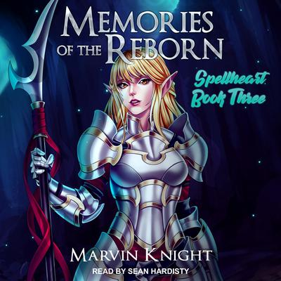 Memories of the Reborn Audiobook, by