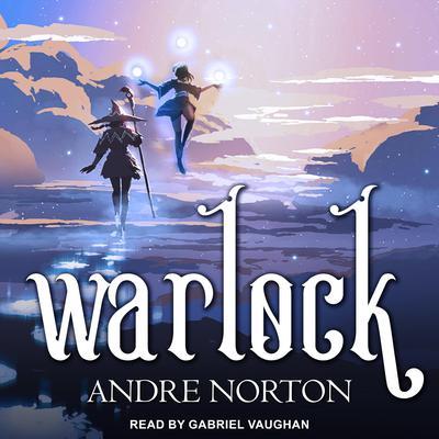 Warlock Audiobook, by