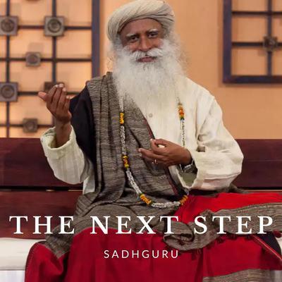 The Next Step Audiobook, by Sadhguru