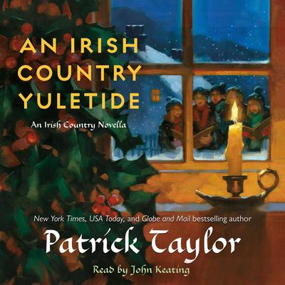 An Irish Country Yuletide Audiobook, by