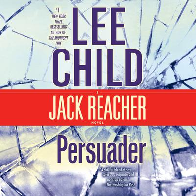 Persuader: A Jack Reacher Novel Audiobook, by