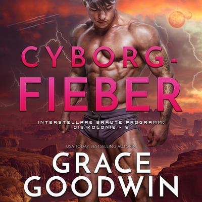 Cyborg-Fieber Audiobook, by