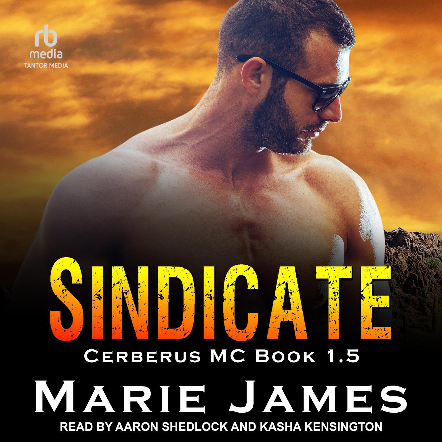 Sindicate Audiobook, by Marie James