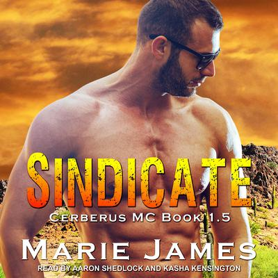 Sindicate Audiobook, by
