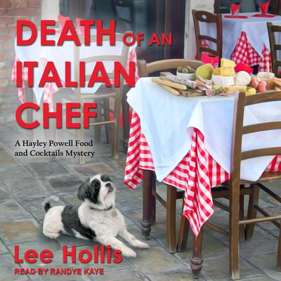 Death of an Italian Chef Audiobook, by Lee Hollis