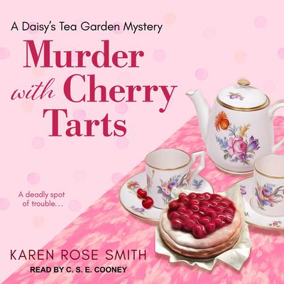Murder with Cherry Tarts Audiobook, by