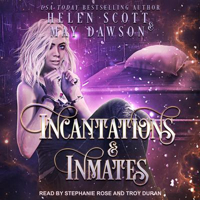 Incantations and Inmates Audiobook, by