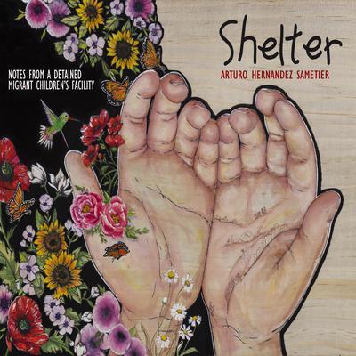 Shelter Audiobook, by Arturo Hernandez-Sametier
