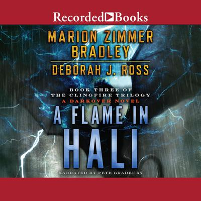 A Flame in Hali Audiobook, by
