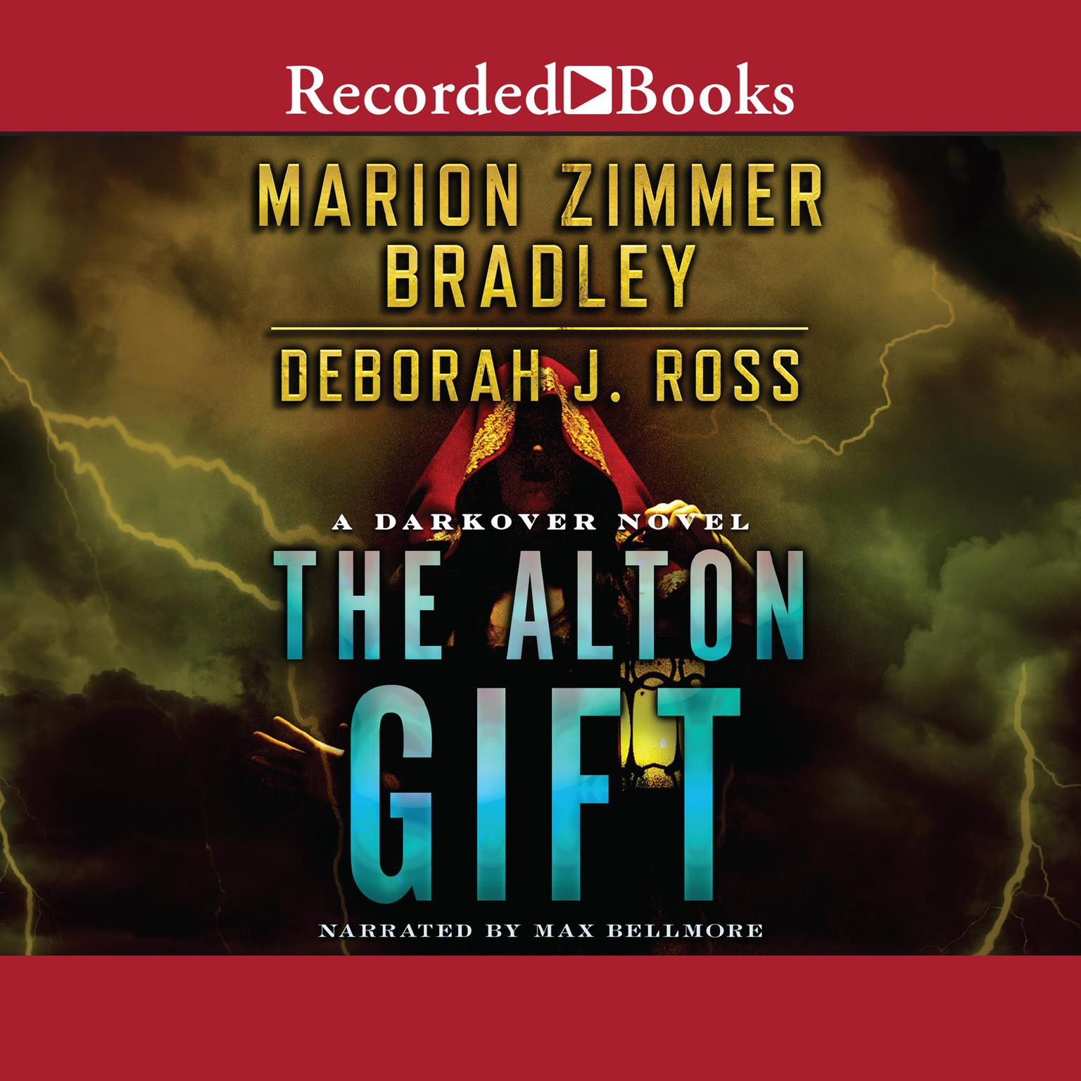 The Alton Gift Audiobook, by Marion Zimmer Bradley