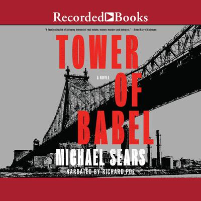 Tower of Babel Audiobook, by