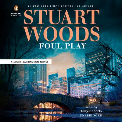 Foul Play Audiobook, by