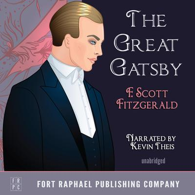 The Great Gatsby - Unabridged Audiobook, by