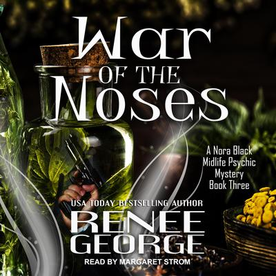 War of the Noses Audiobook, by