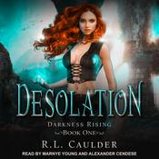 Desolation Audiobook, by R.L. Caulder
