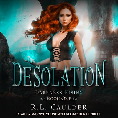 Desolation Audiobook, by
