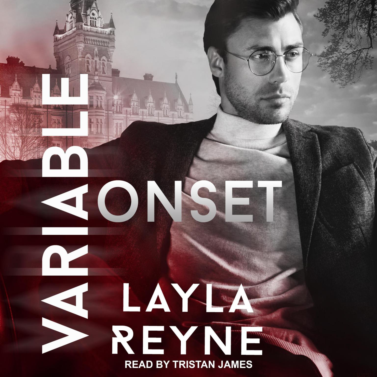 Variable Onset Audiobook, by Layla Reyne
