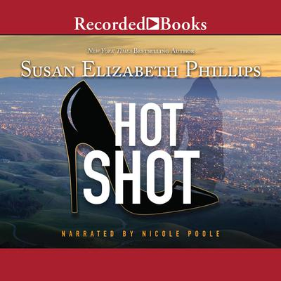 Hot Shot Audiobook, by