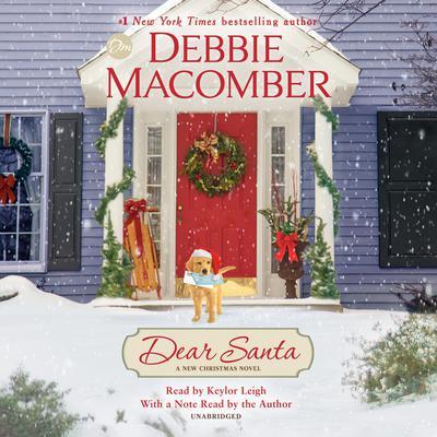 Dear Santa: A Novel Audiobook, by Debbie Macomber
