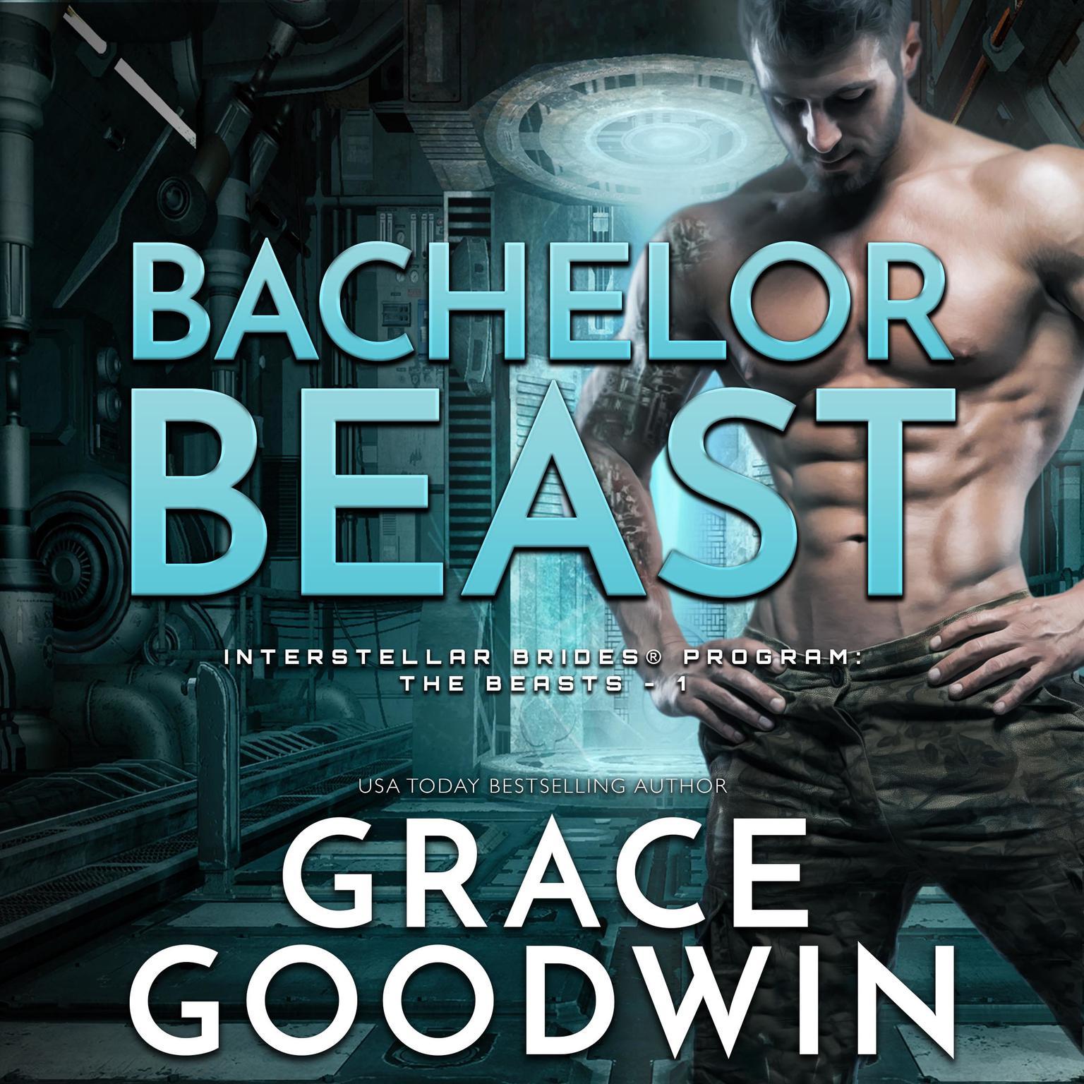 Bachelor Beast Audiobook, by Grace Goodwin