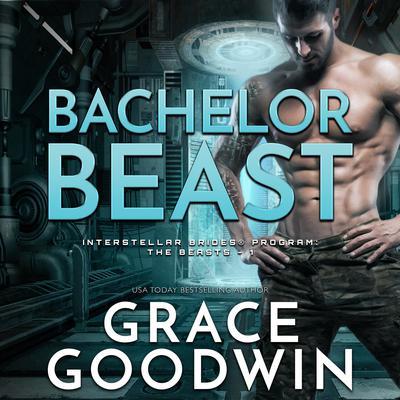 Bachelor Beast Audiobook, by