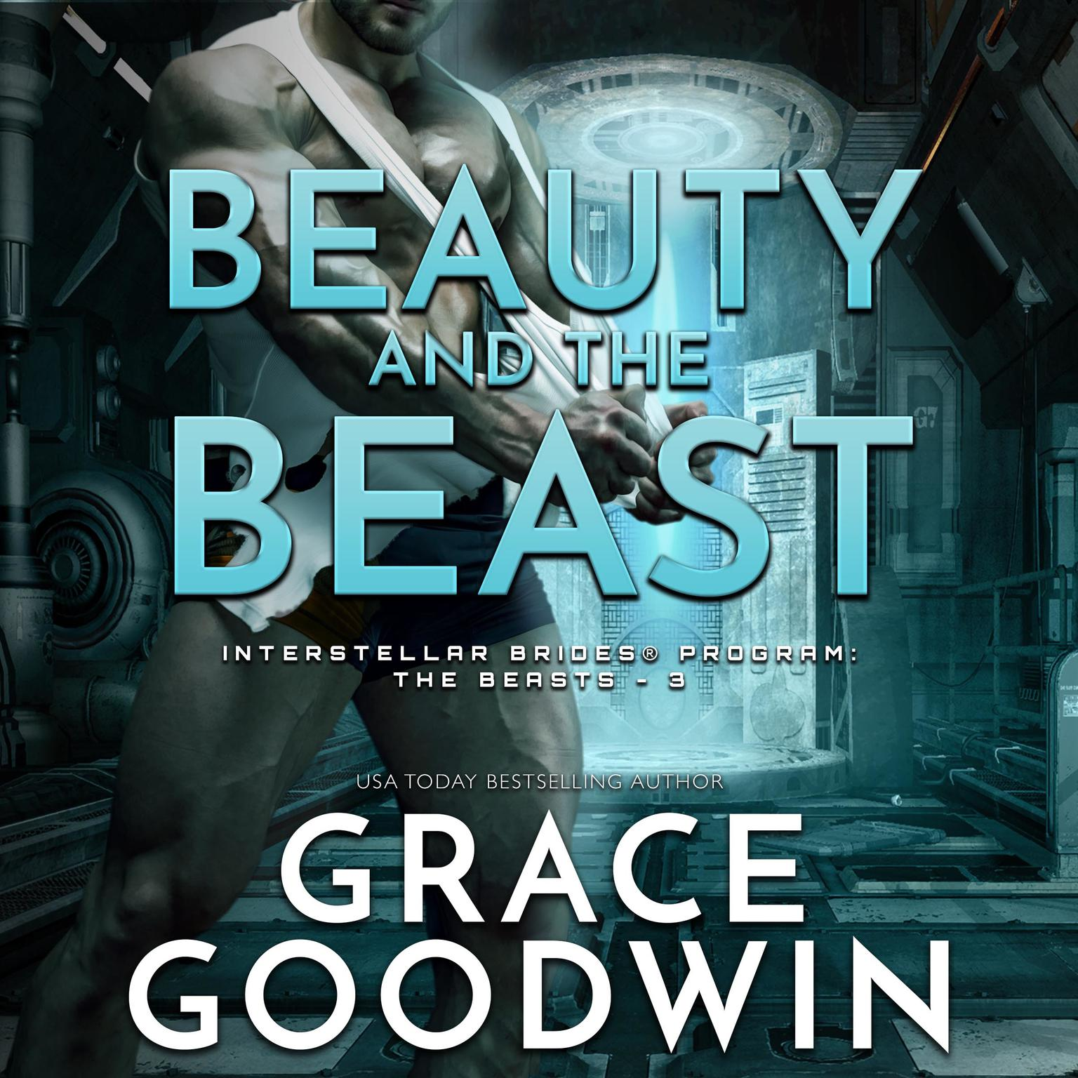 Beauty and the Beast Audiobook, by Grace Goodwin