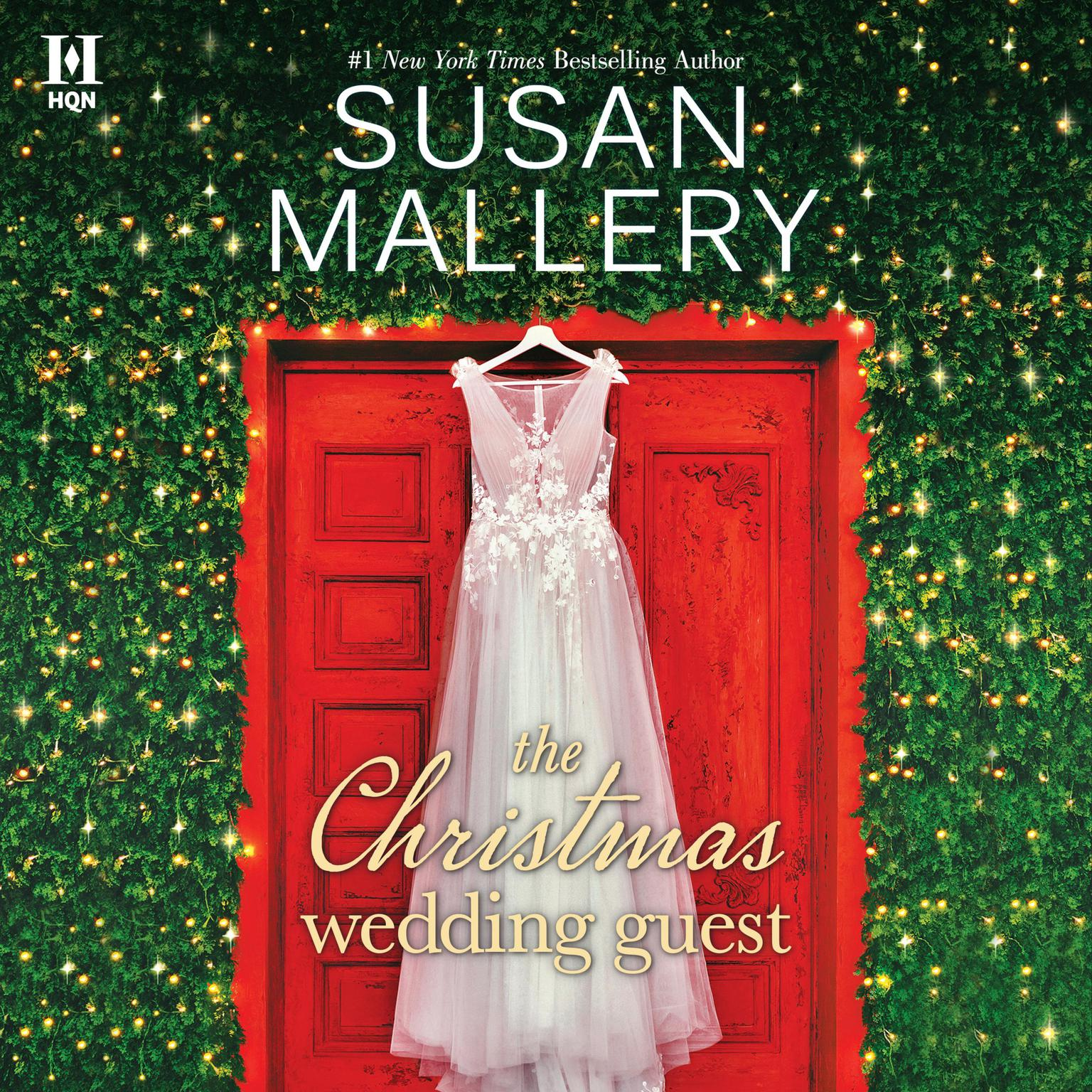 The Christmas Wedding Guest Audiobook, by Susan Mallery