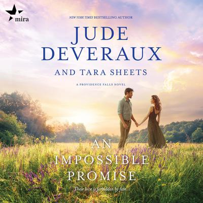 An Impossible Promise Audiobook, by Jude Deveraux, Tara Sheets