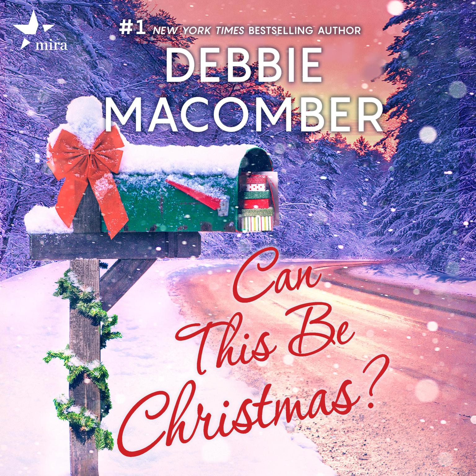 Can This Be Christmas? Audiobook, by Debbie Macomber