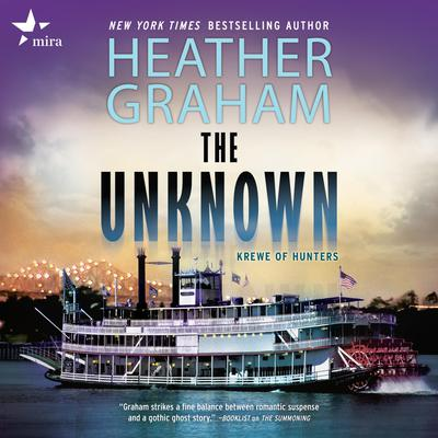 The Unknown Audiobook, by Heather Graham